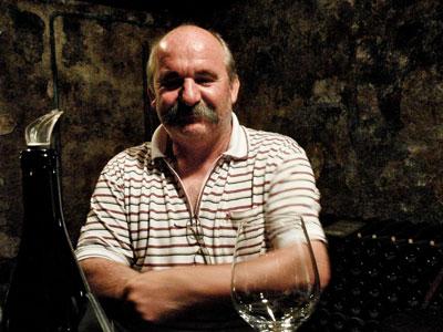 ティエリー・ヴィオロ・ギィマール