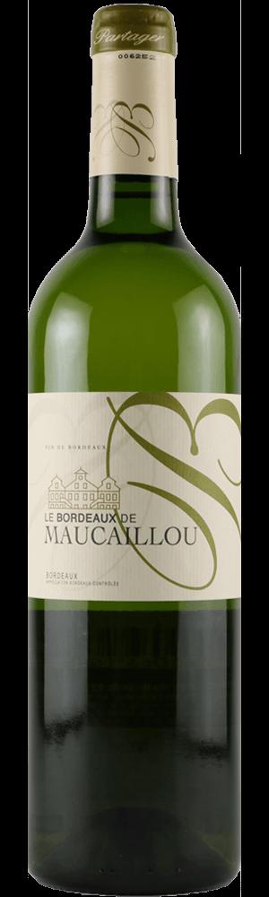 ル・ボルドー・ド・モーカイユ・ブラン