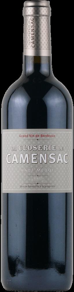 ラ・クロズリー・ド・カマンサック-0