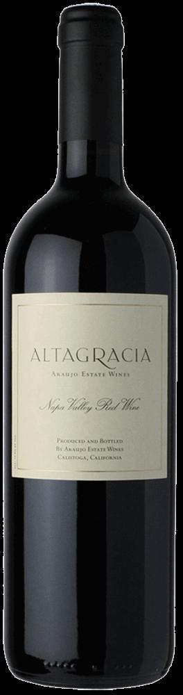 アルタグラシア ナパ・ヴァレー レッド・ワイン